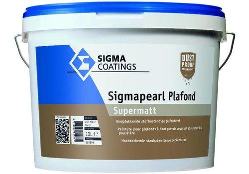 Sigma Sigmapearl Plafond Supermatt