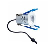 Milano Cree LED inbouwspot 3 Watt
