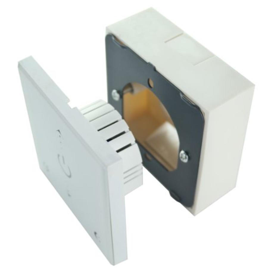 2.4 GHz Draadloze Touch muur dimmer