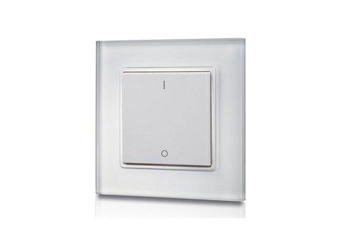INTOLED 1-Kanal LED Wanddrucker mit Funksteuerung