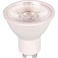 GU10 LED lamp 7 Watt 3000K warm wit dimbaar (vervangt 50W)