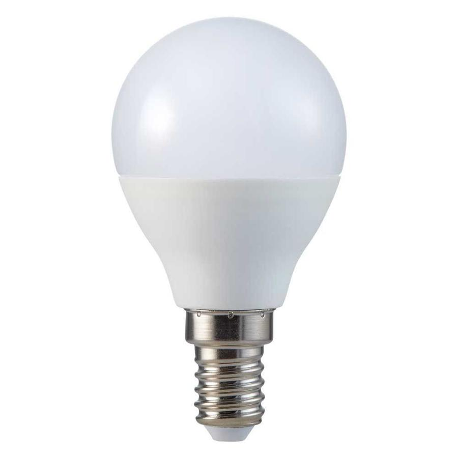 LED Lamp 5.5W E14 P45 Neutraal Wit 4000K 3 stuks / verpakking