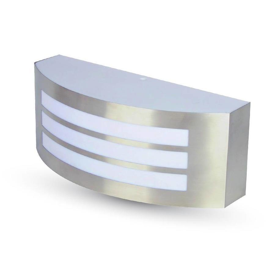 Edelstahle Außenbeleuchtung LED-Wand E27 IP44