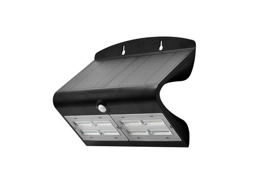 LED Solar Lamp 6.8W 4000K Neutraal wit