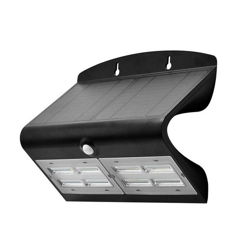 LED Solarlampe 6.8W 4000K Neutralweiß