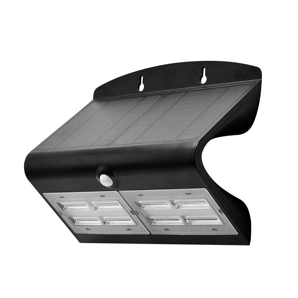 LED Solar Lamp 6.8W 4000K Neutraal wit
