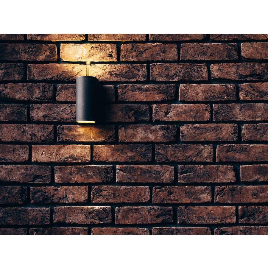 Außenleuchte doppel Wand LED GU10 IP44