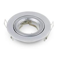 Dimbare LED inbouwspot Jose 5 Watt Philips 2700K warm wit kantelbaar