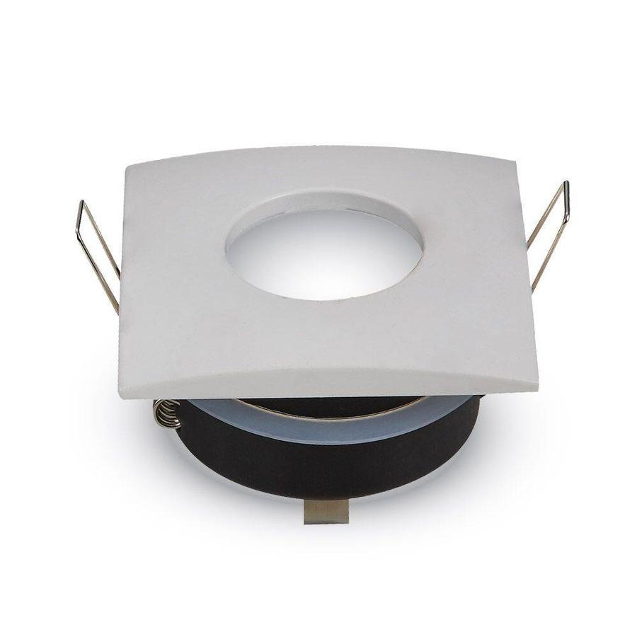 LED Einbaustrahler Garland GU10 3W 3000K IP44 [feuchtigkeitsfest]