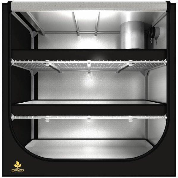 Dark Propagator 120 R2.6 Kweektent 120x60x120 cm