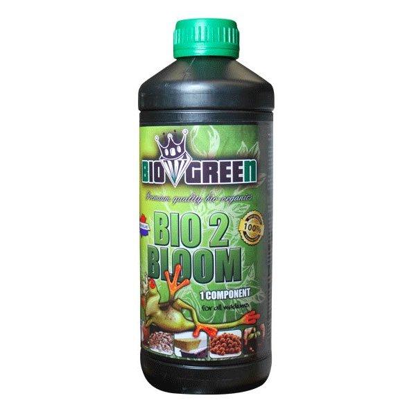 Bio 2 Bloom 1 liter