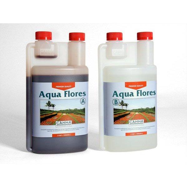 Aqua Flores A&B Bloeivoeding
