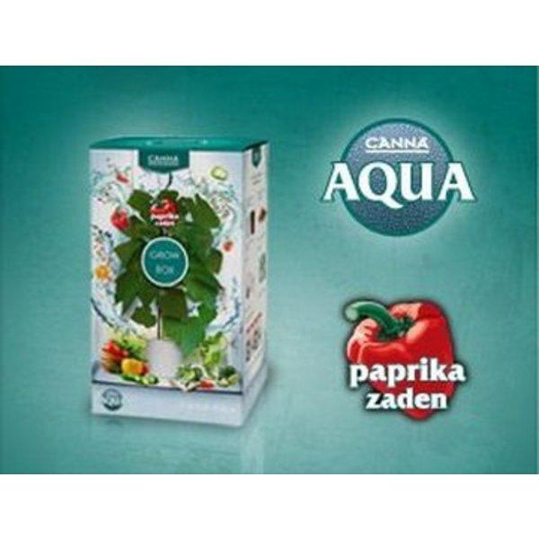 Aqua Grow Box Paprika