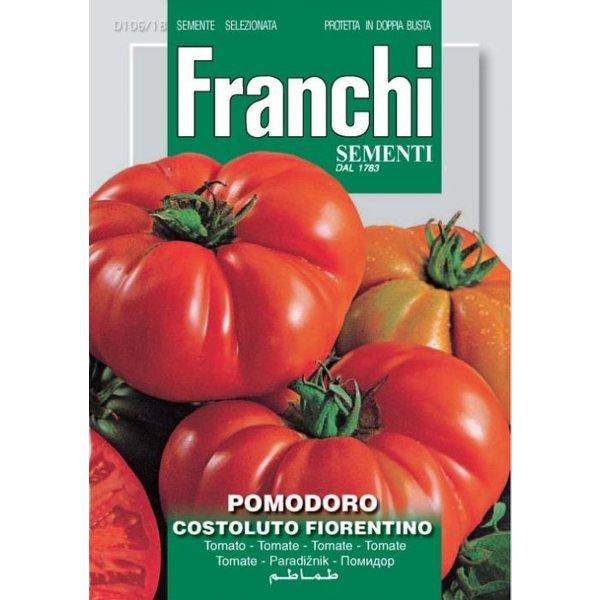Vleestomaat - Pomodoro Costoluto Fiorentino