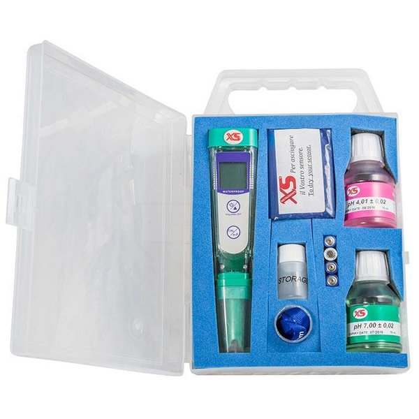 COND1 EC Meter Kit