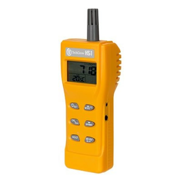 HS1 Portable CO2 meter