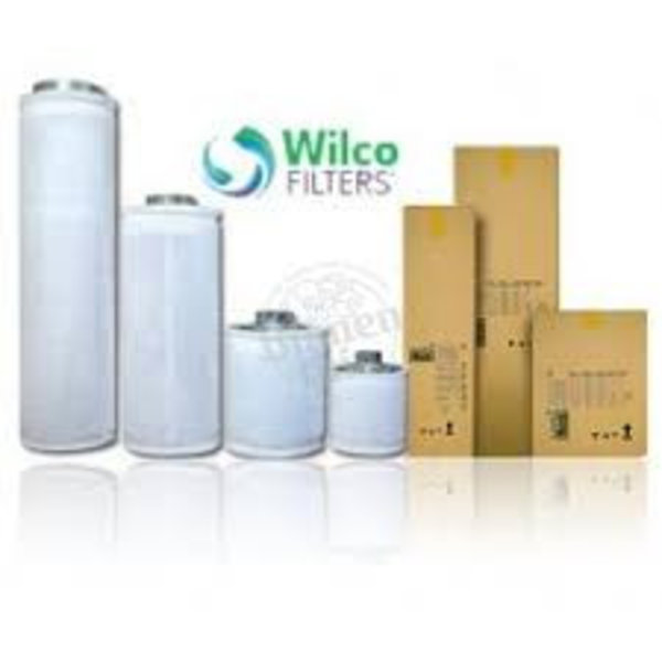 Koolstof Filter max 1200 m³