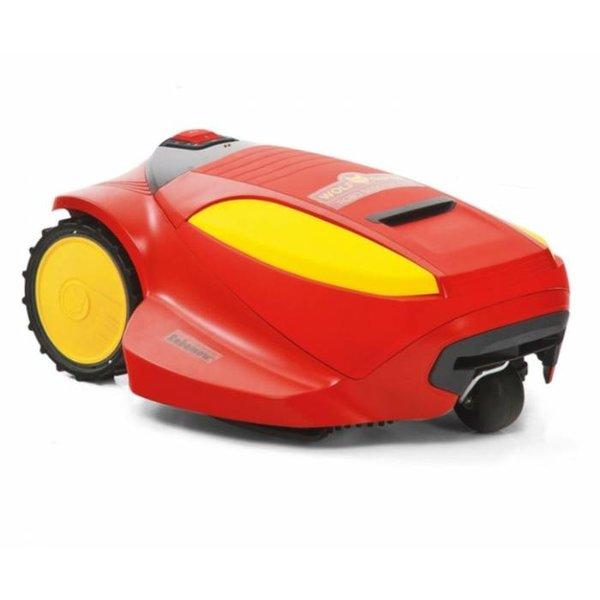 Ambition Robo 600