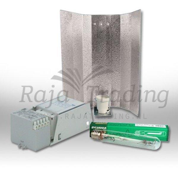 400 Watt kweeklamp set