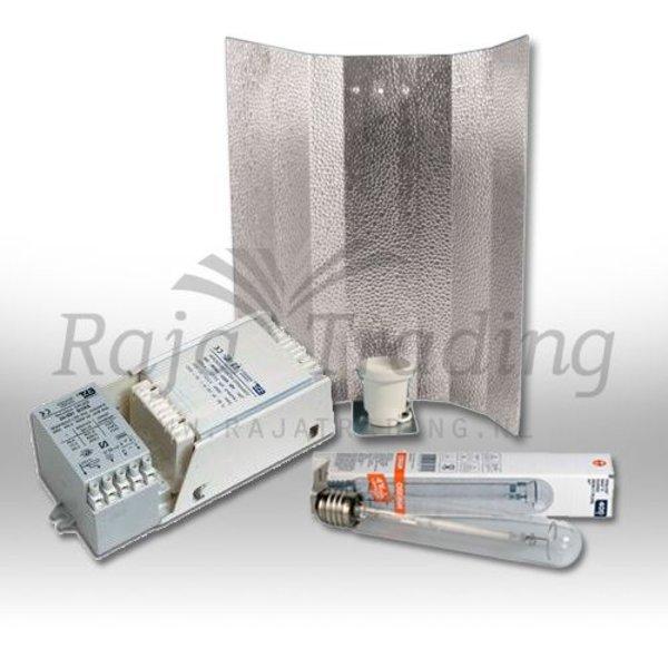 600 Watt Kweeklamp set