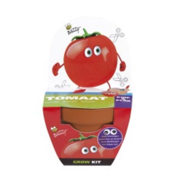 Kids Grow Kit Tomaat
