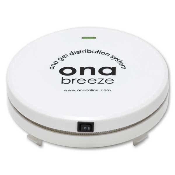 Breeze Fan