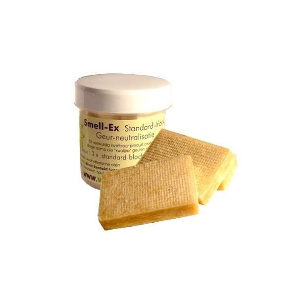 Pot Smellex standaard blok 7pcs