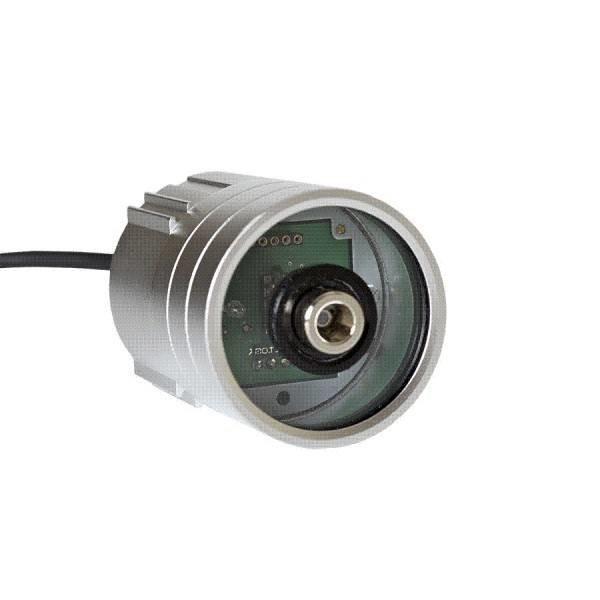 Planttemperatuur Camera voor Dimlux
