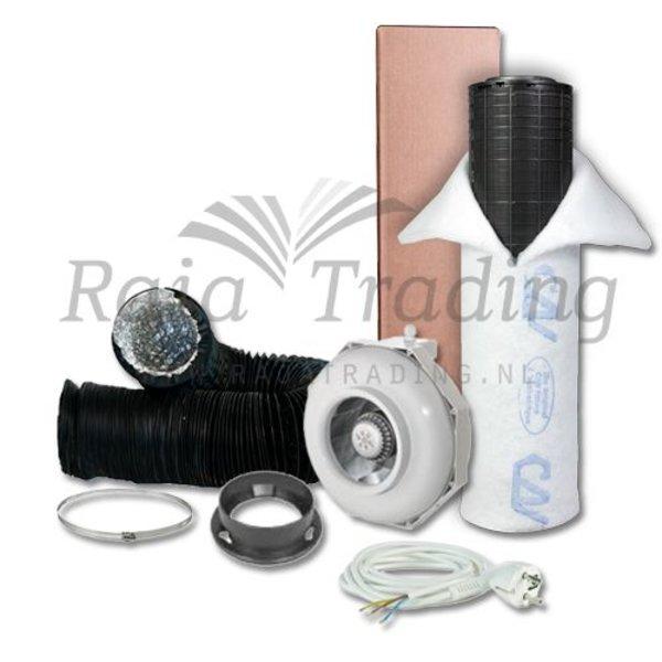 Ventilatie set CAN Lite 425PL max 350 m3/h