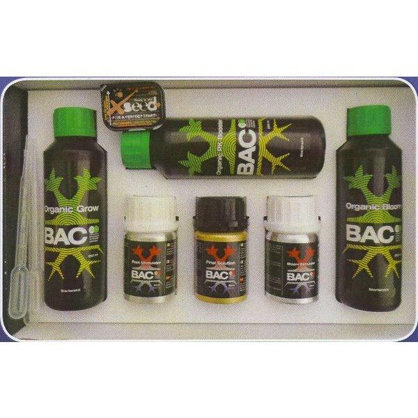 Organic Starters Kit