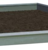 ACD Fundering voor tuinkas Ivy 5 m2