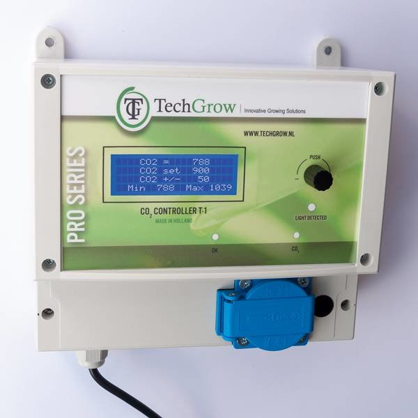 T-1 Pro CO2 Controller