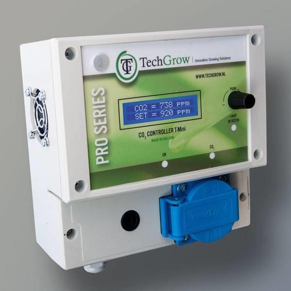 T-Mini Pro CO2 Controller