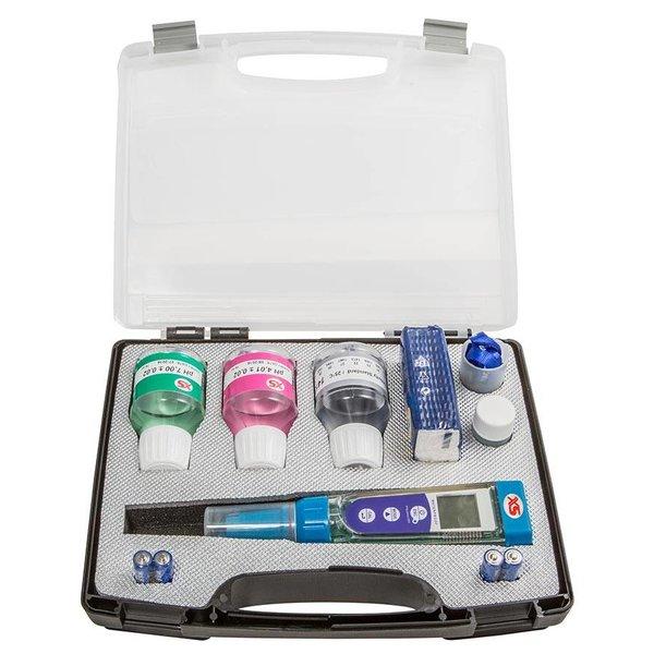 PC 5 COMBI pH & EC Meter Kit