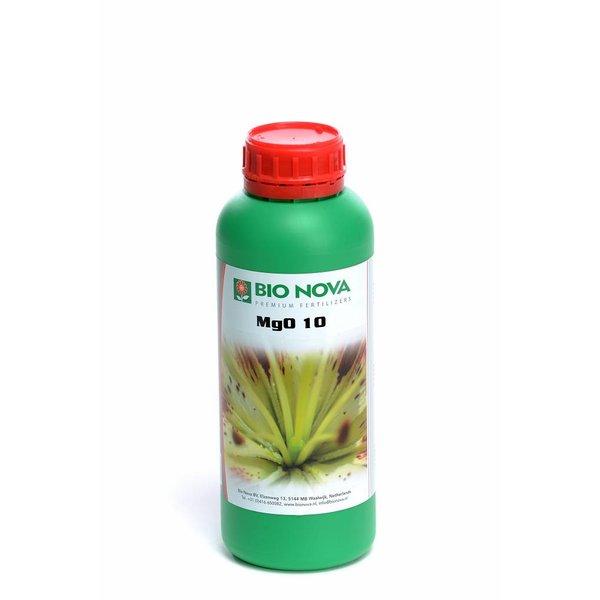 MgO 10 Magnesium