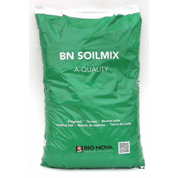Soil Mix A-Quality aarde