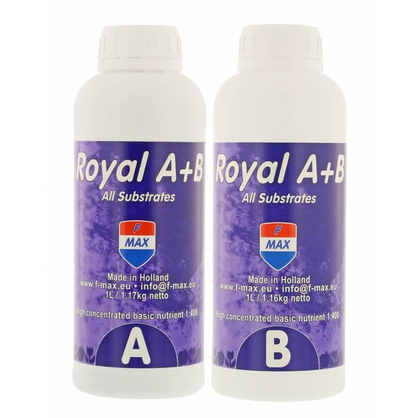 Royal A+B