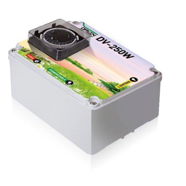 Schakelkast 250 - 1000 Watt