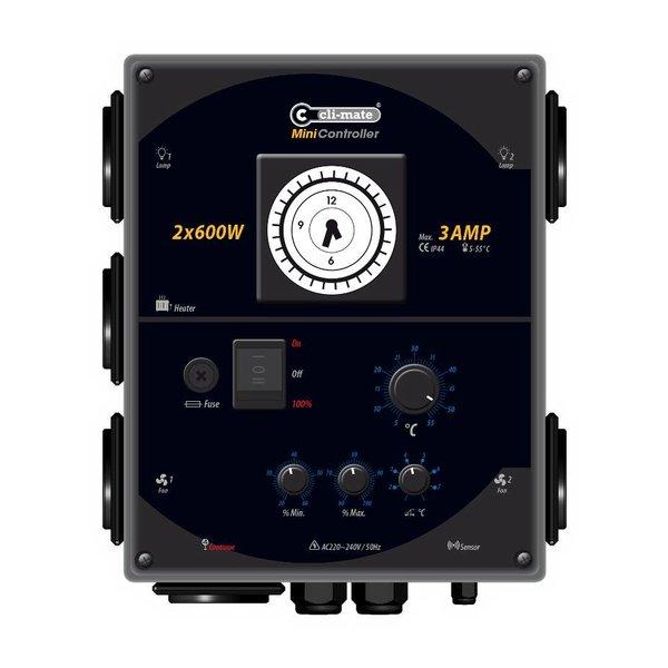 Mini Controller - 3A of 7A