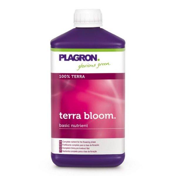 Terra Bloom 1 Liter Bloeivoeding