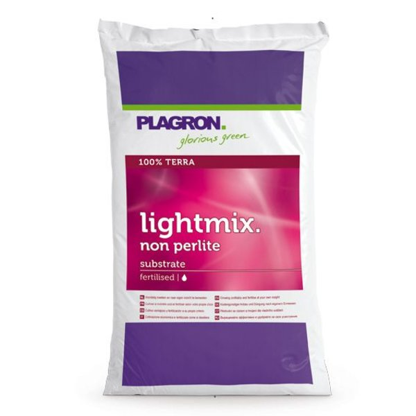 Lightmix 50 Liter