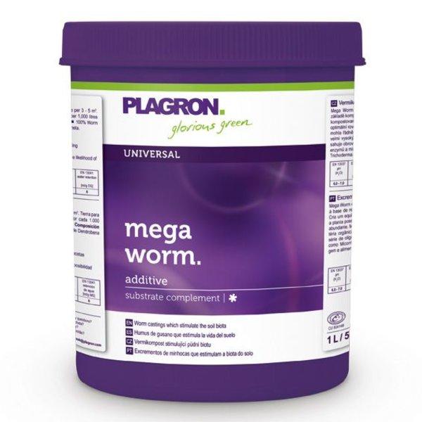 Mega Worm Wormenmest