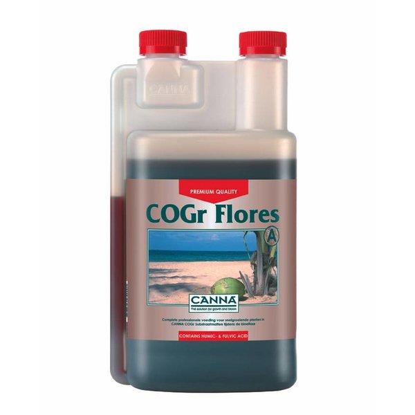COGr Flores A&B Bloeivoeding