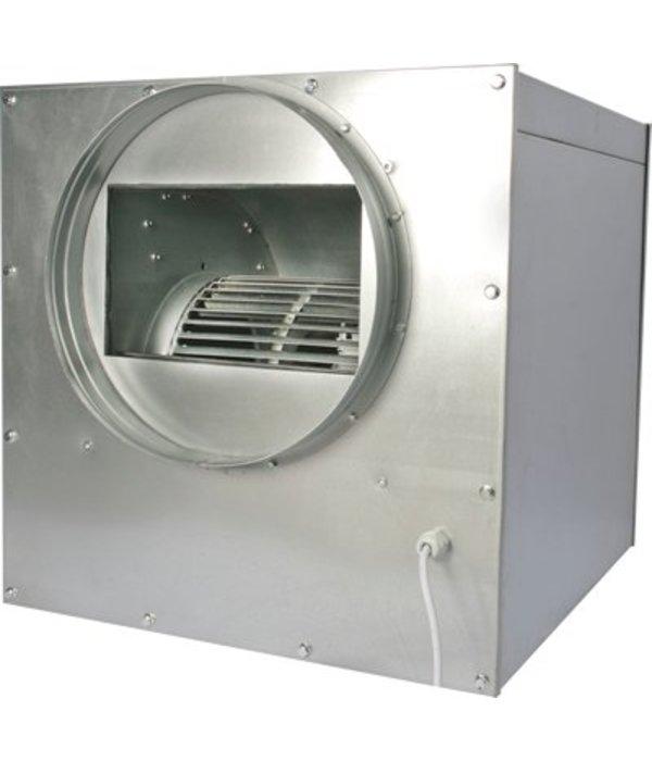 Airfan Iso Ventilatie Box 550 m3/h