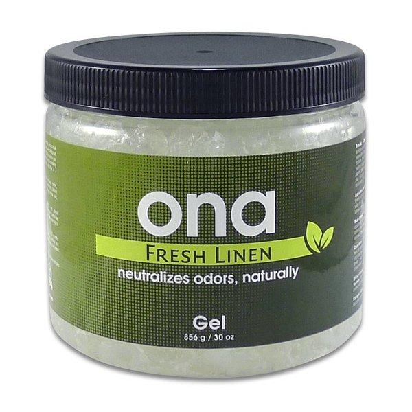 Gel Fresh Linen 1 liter pot