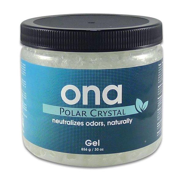 Gel Polar Crystal 1 Liter Pot