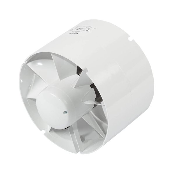 VK 125 max 190 m³/h
