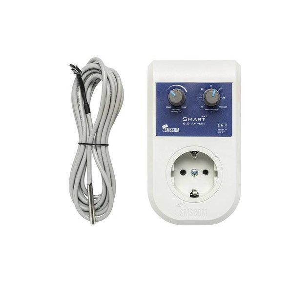Smart Controller Mk2 EU max 6.5A