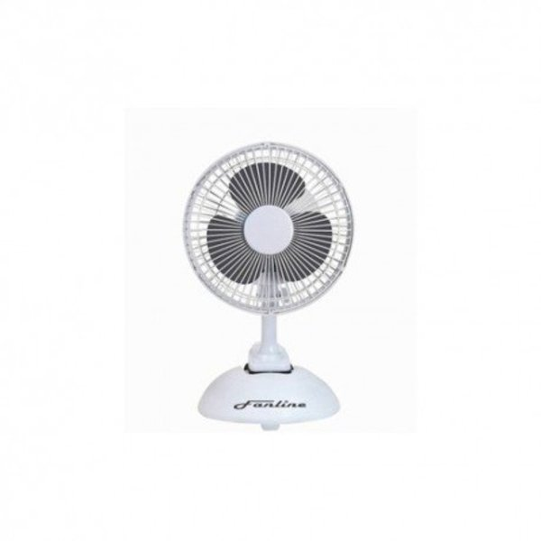 Clip Fan Ventilator FLC 15 cm