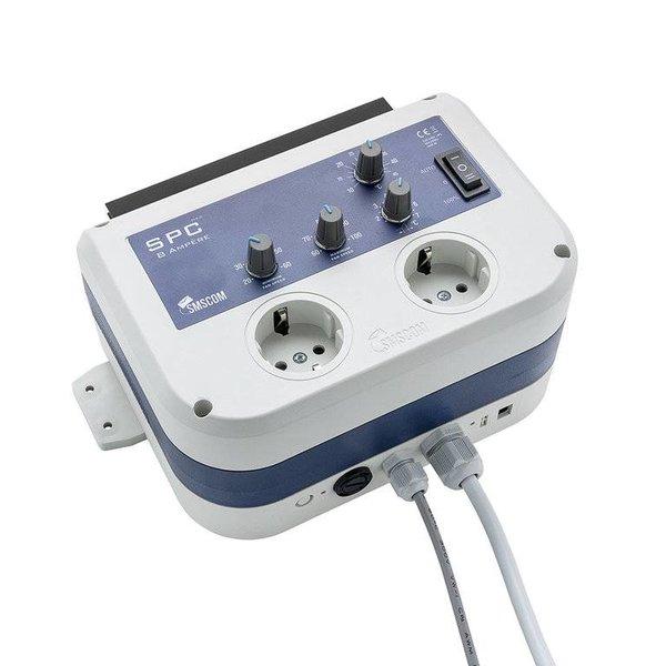 SPC Climate Controller Mk2 EU max 8A of 16A